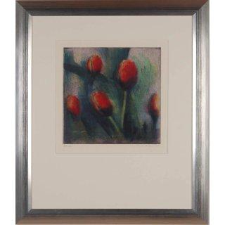 Thomas Aeffner - rote Tulpen