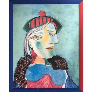 Picasso - Druck