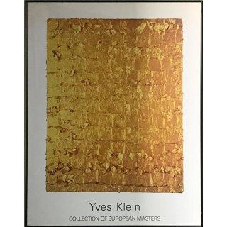Yves Klein - Druck
