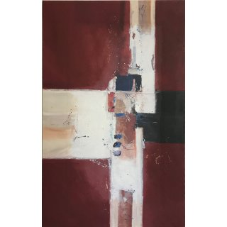 Ron van der Werf - Abstrakt IV