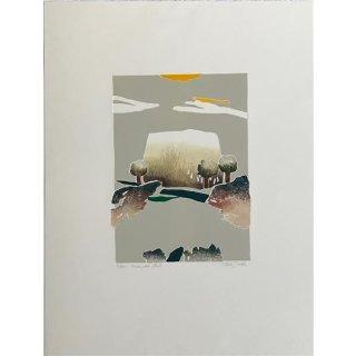 Francis Méan - Lithografie