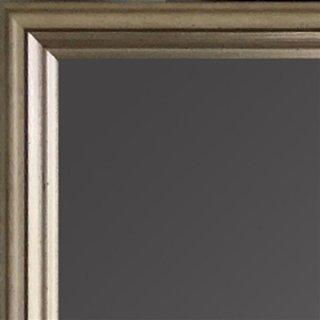 Spiegel, Holzeiste, 59 x 79 cm